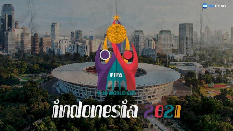 FIFA Resmi Batalkan Piala Dunia U-20 2021