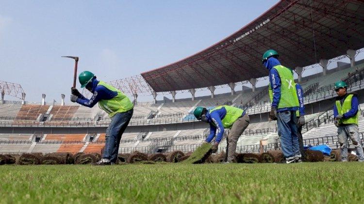 Persiapan Sedot Dana APBN Sampai Rp400 Miliar, Piala Dunia U-20 Ditunda Sampai 2023