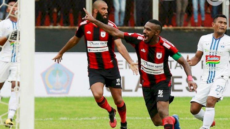 Berbuntut Polemik, PSSI Akhirnya Putuskan Persipura Gantikan Persija ke Piala AFC 2021