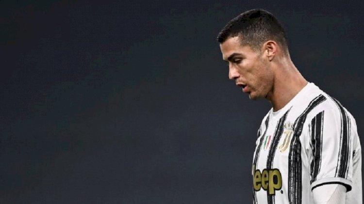 Liga A Italia ; Ronaldo Gagal Eksekusi Penalti, Juventus Ditahan Imbang Atalanta