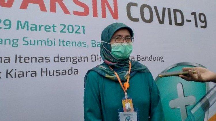 Persiapan Perkuliahan Tatap Muka, Itenas Bandung Akan Vaksinasi 7.000 Mahasiswanya