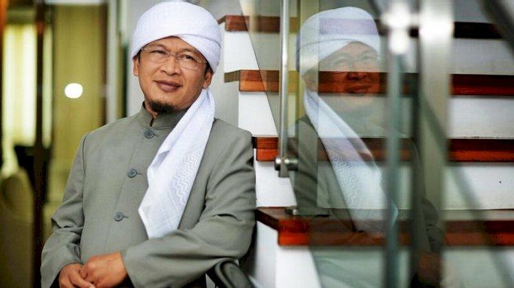 Sidang Kedua Perceraian, Aa Gym Cabut Gugatan Cerai ke Teh Ninih di PN Bandung