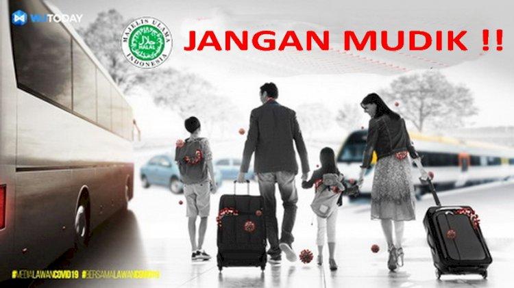 Cegah Warga Nekat Mudik Lebaran, Ridwan Kamil Siapkan 3 Langkah