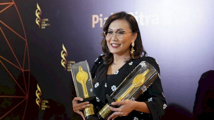 Gina S Noer Soal Peringatan Hari Film Nasional