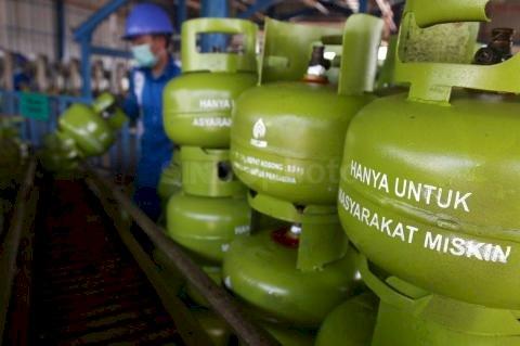 Pertamina Pastikan Pasokan BBM dan Elpiji Aman Jelang Ramadan 2021