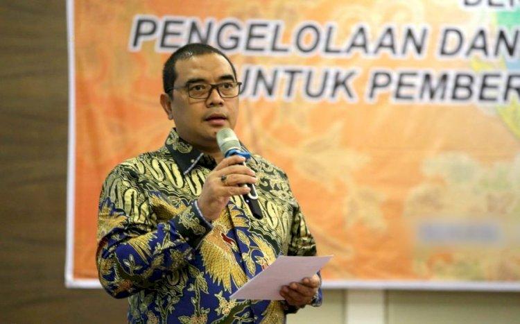 Anggota Komisi I DPRD Jabar: Pengelolaan Aset Harus Dituntaskan