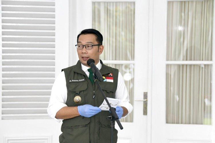 Mudik Dilarang, Ridwan Kamil Minta Berwisata Tak Dijadikan Pelarian