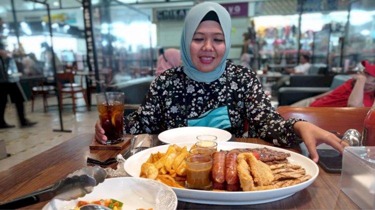 Selama Ramadan, Kuliner di Bandung Buka Hingga Pukul 23.00 WIB