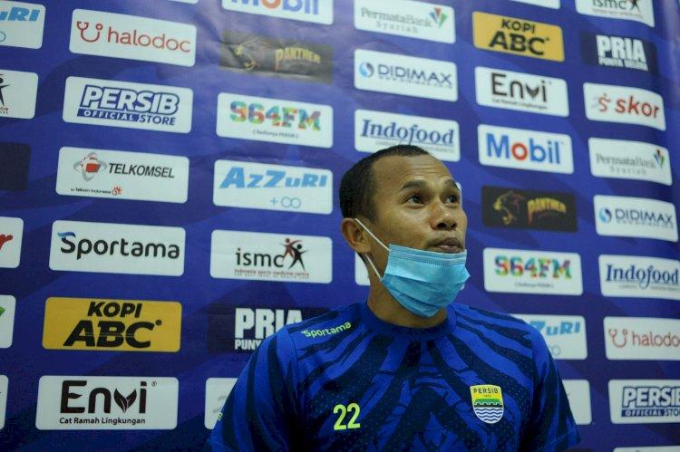 Kapten Persib Supardi Dipastikan Perkuat Maung Bandung di Perempat Final Piala Menpora