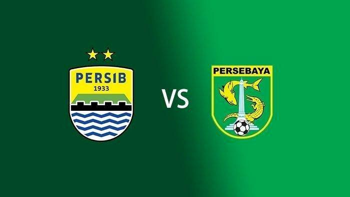 Piala Menpora 2021 Perempat Final; Persib Bandung Hadapi Persebaya Surabaya Hari Ini