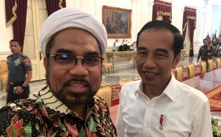 Tenaga Ahli KSP: Presiden Jokowi Reshuffle Kabinet Pekan Ini