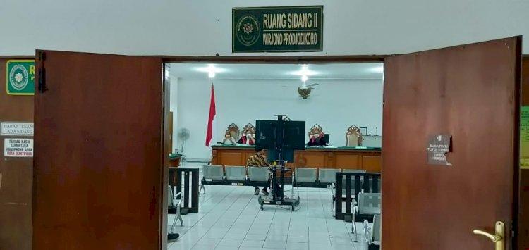 Nama-Nama Legislator Jabar  Muncul Dalam Dakwaan KPK pada Sidang Abdul Rozak