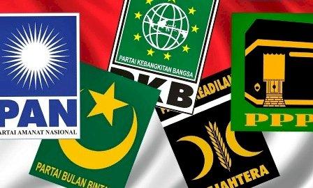 Wacana Koalisi Poros Islam, PKB dan PBB Siap Bergabung, PAN Menolak