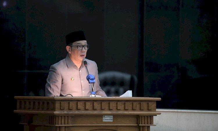 Perkenalkan Bogor Timur dan Indramayu Barat; Calon Kabupaten Baru di Jabar