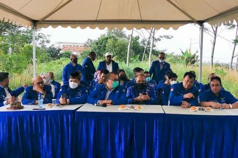 Kubu Moeldoko Percaya Yasonna Segera Sahkan Hasil KLB Deli Serdang