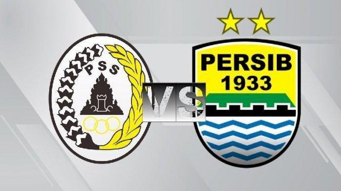 Pertandingan Semifinal Piala Menpora 2021 Leg Kedua; PS Sleman VS Persib Bandung, Hari Ini