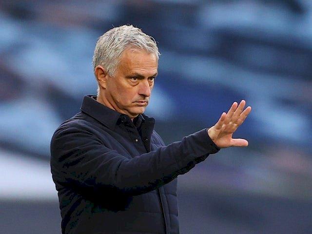 Jose Mourinho Dipecat Tottenham Hotspur
