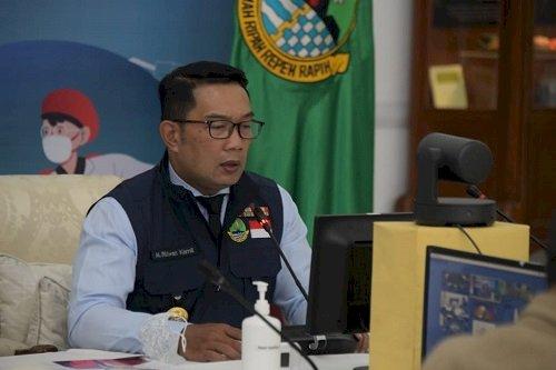 Jelang PON XX, Jawa Barat Siapkan 2.000 Dosis Vaksin COVID-19 untuk Atlet