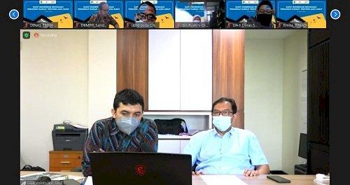 Faiz Rahman : Media Sosial Perangkat Daerah adalah Etalase Keramahan Pemprov Jabar