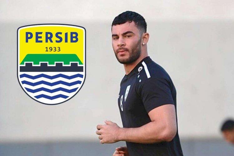 Melempem di Piala Menpora 2021, Farshad Noor Dilepas Persib Bandung