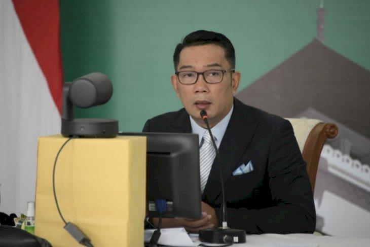 Investasi Triwulan I 2021 Jabar Tertinggi se-Indonesia