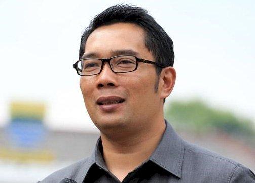Ridwan Kamil Dorong Anak Muda untuk Gali Potensi Ekonomi Baru Pascapandemi