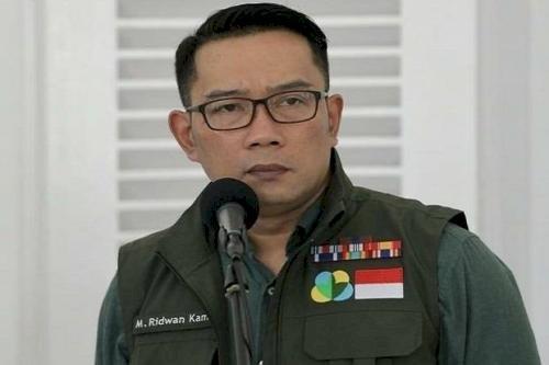 Ridwan Kamil: Mobil Vaksin Covid-19 untuk Jangkau Lansia