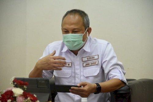 Pedagang Pasar di Jabar Jadi Prioritas Vaksinasi Covid-19
