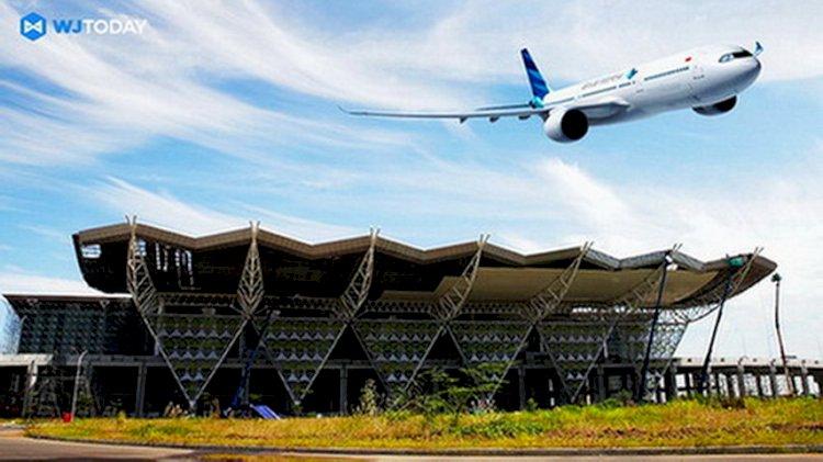 Jabar Tawarkan Pemanfaatan Kargo Bandara Kertajati ke Jateng