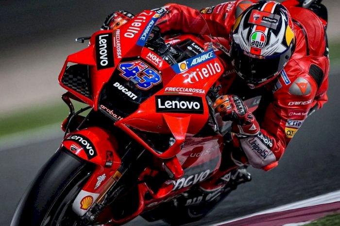 Fabio Quartararo Pole Position, Jack Miller yang Jadi Juara MotoGP Spanyol 2021