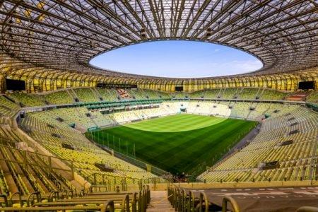 Final Liga Europa, UEFA Izinkan 9.500 Penonton Hadir di Stadion