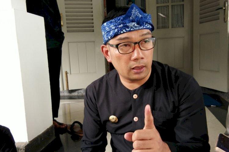 ASN Buat Petisi Online THR, Ini Kritik Pedas Ridwan Kamil