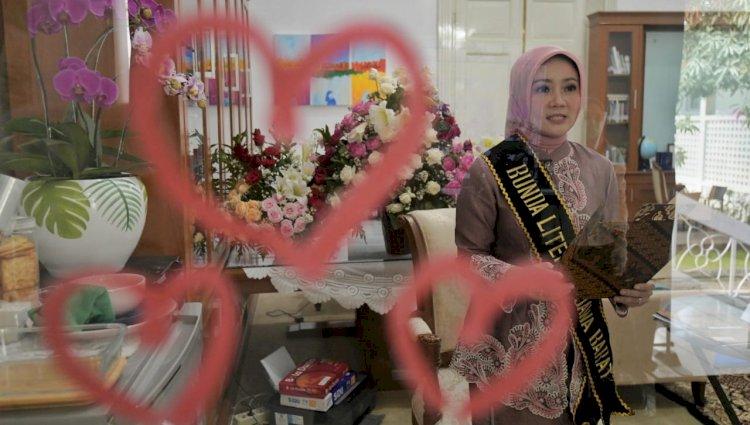 Dinyatakan Sembuh, Atalia Kamil Ceritakan Perjuangan Melawan Virus Corona
