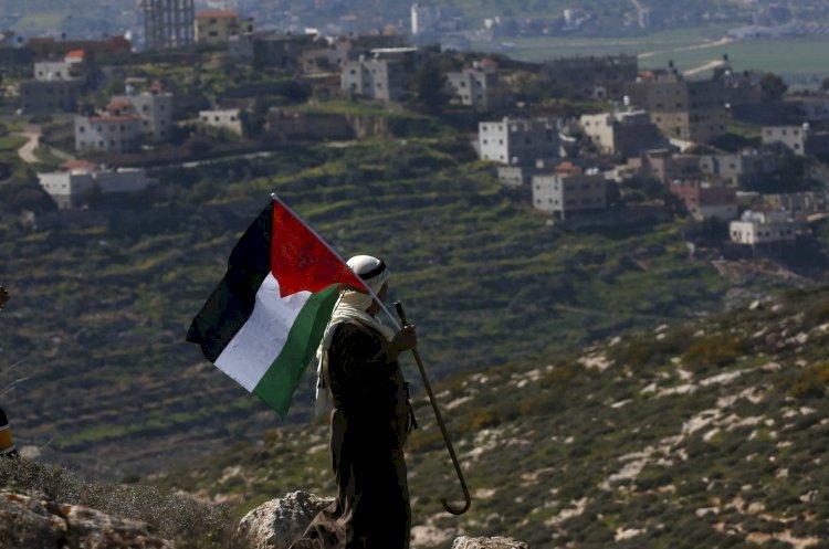 Palestina, Tanah Kaum Muslimin  (Bagian 1)