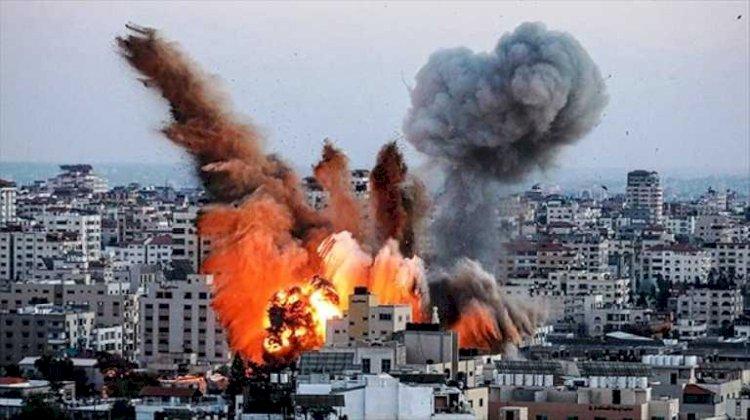 Kutuk Agresi Militer Israel, Syaiful Huda Instruksikan Seluruh Kader PKB Jabar Bergerak
