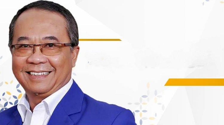 Ade Sudrajat jadi Plt Ketua Nasdem Bandung Barat Gantikan Aa Umbara