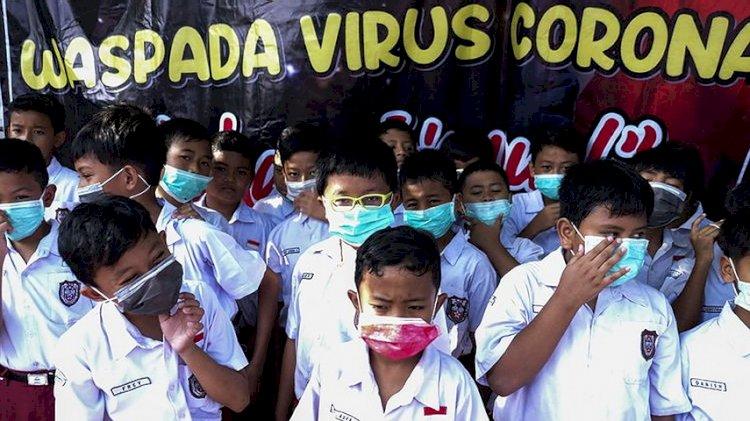 PKS Nilai Pembukaan Sekolah di Tengah Pandemi Pertaruhkan Nyawa Siswa