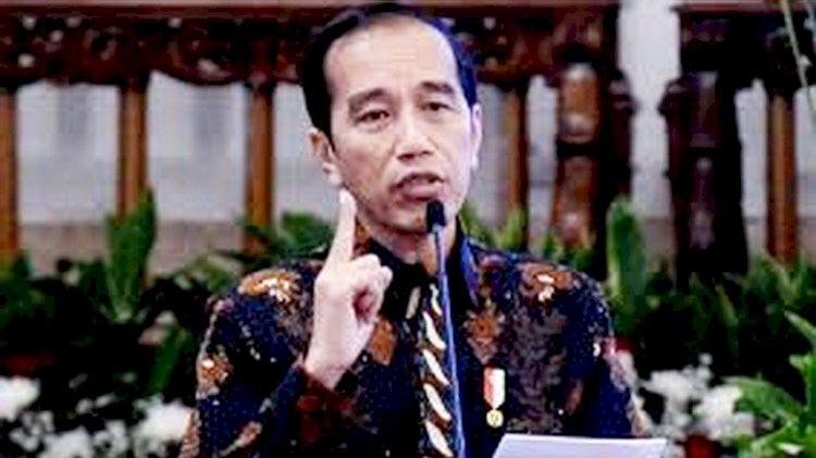 Kasus Pemblokiran Internet di Papua, PTUN Vonis Jokowi Melanggar Hukum