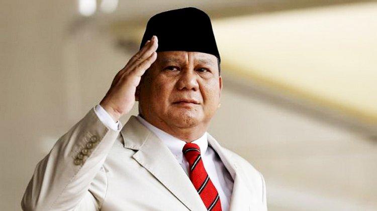 Survei Elektabilitas, 4 Tertinggi: Prabowo, Ganjar, Anies, dan Ridwan Kamil