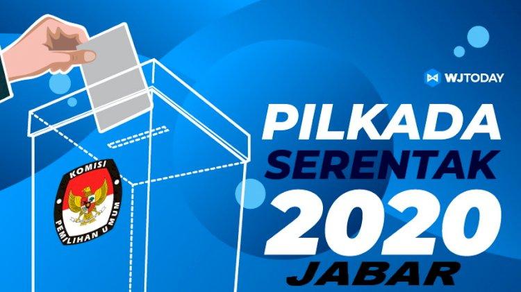 Pilkada Serentak di Saat Pandemi, KPU Jabar Akan Tambah TPS