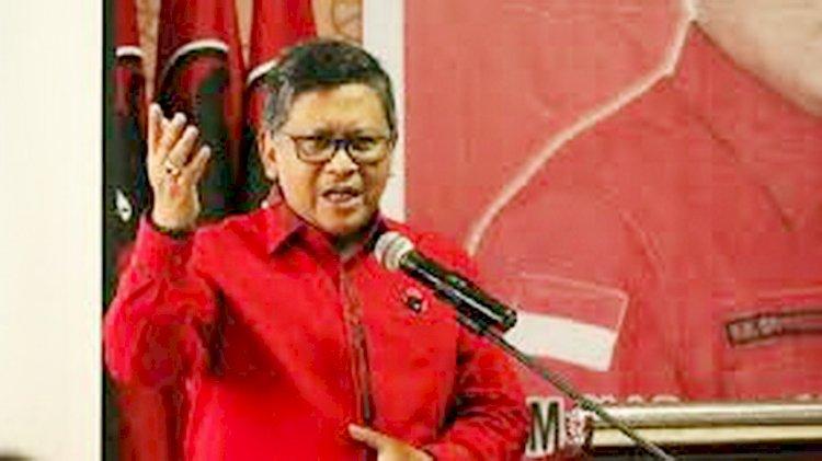 PDIP Sepakat Hapuskan Poin Trisila dan Ekasila dalam RUU HIP