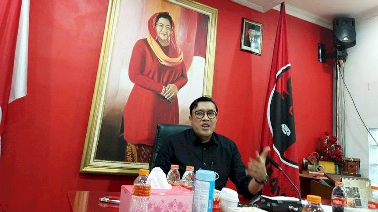 PDIP Jabar Minta Pemprov Alokasikan Dana untuk Protokol Kesehatan di Ponpes