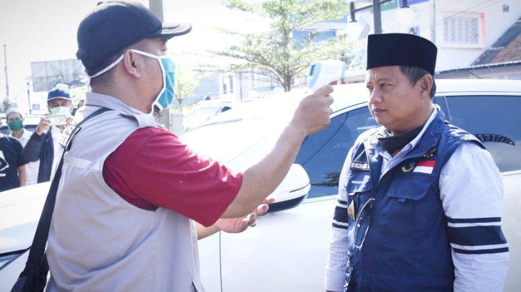 Wagub Jabar: Kepgub Protokol AKB di Ponpes Tidak Lahir Tiba-tiba