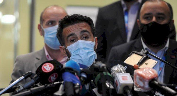 Dokter Pribadi Maradona Menjadi Tersangka Kasus Pembunuhan Berencana