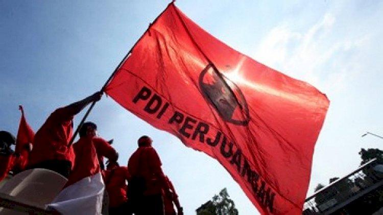 Kasus Pembakaran Bendera, PDIP Tempuh Jalur Hukum untuk Pendidikan Politik
