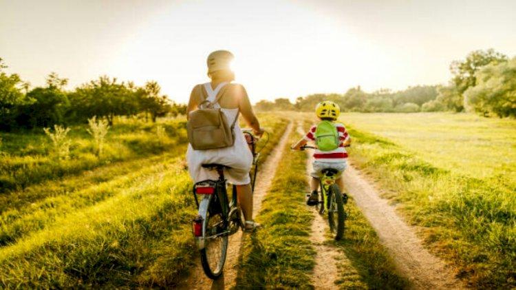 Tren Bersepeda Selama New Normal, Bisa Bikin Tetap Bugar di Tengah Pandemi