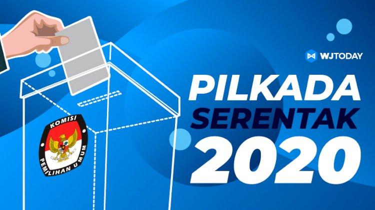 KPU Jabar Haruskan Penyelenggara dan Peserta Pilkada Jalani Tes Covid-19