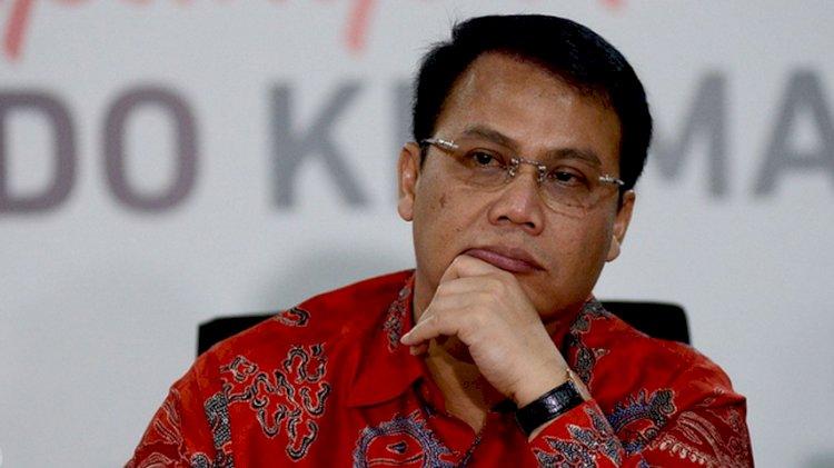 PDIP : DPR Punya Hak Imunitas, tak Bisa Dikriminalisasi