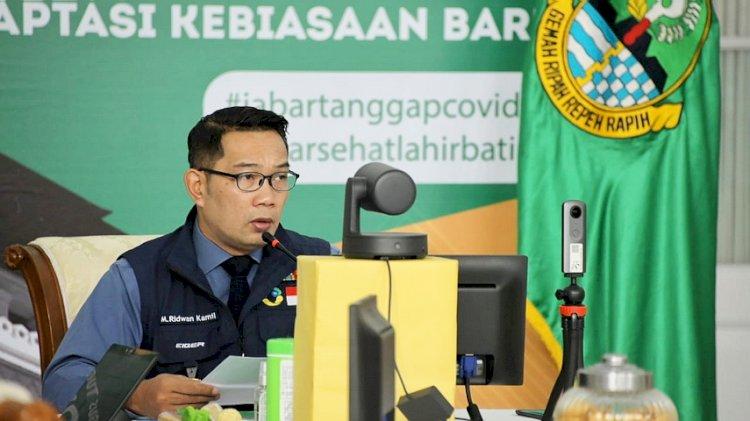 Pemilih di Jabar Capai 33 Juta, Gubernur: Pastikan Keselamatan Warga Saat Pilkada