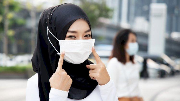 PKS Jabar Menilai Penerapan Denda bagi Warga tak Pakai Masker Tidak Efektif